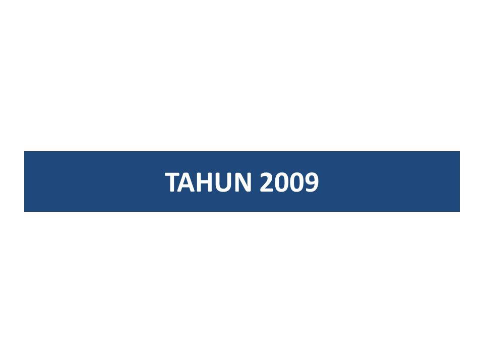 TAHUN 2009