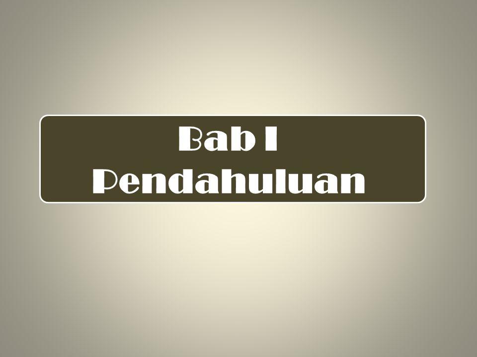 Bab VI PEMBAHASAN