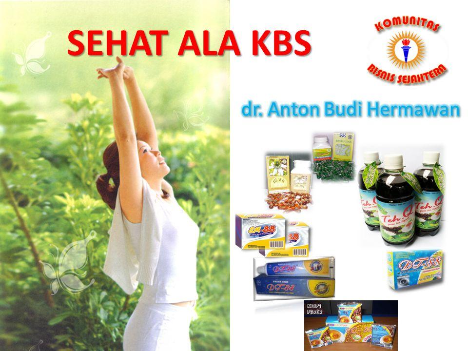SEHAT ALA KBS