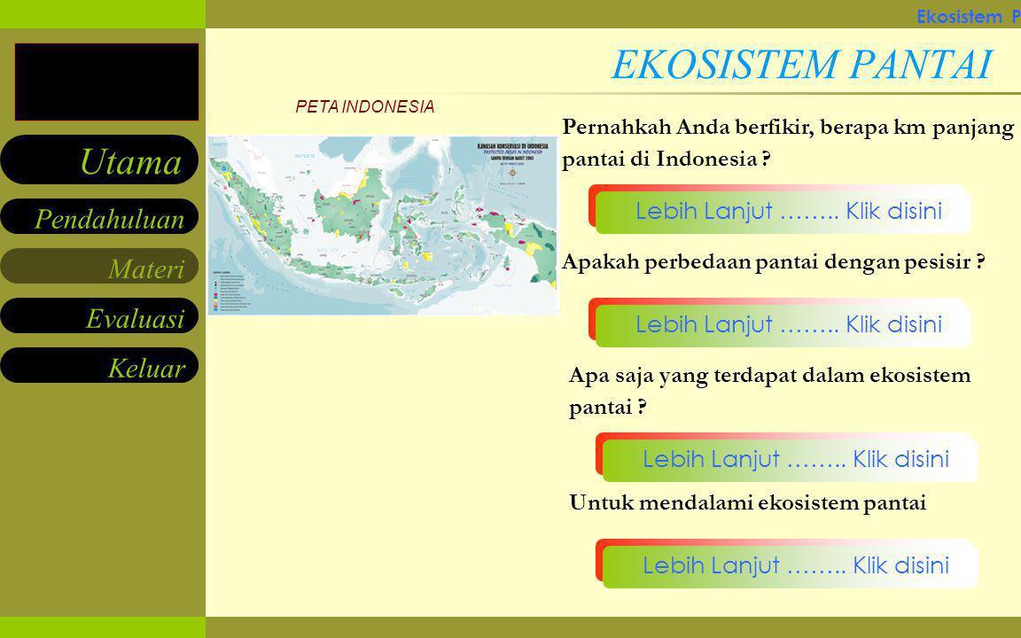 Materi Keluar Pendahuluan Utama Evaluasi Gambar Kapal perang patroli di perairan indonesia Setelah Anda mengetahui adanya batas teritorial, batas landas kontinen dan Zona Ekonomi Ekslusif (ZEE), tahukah Anda : BAHAN DISKUSI Batas Perairan laut •Mengapa laut kita harus dijaga.