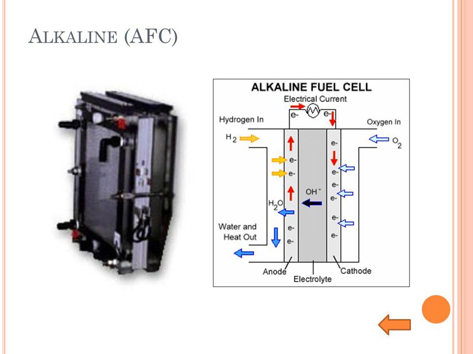 A LKALINE (AFC)