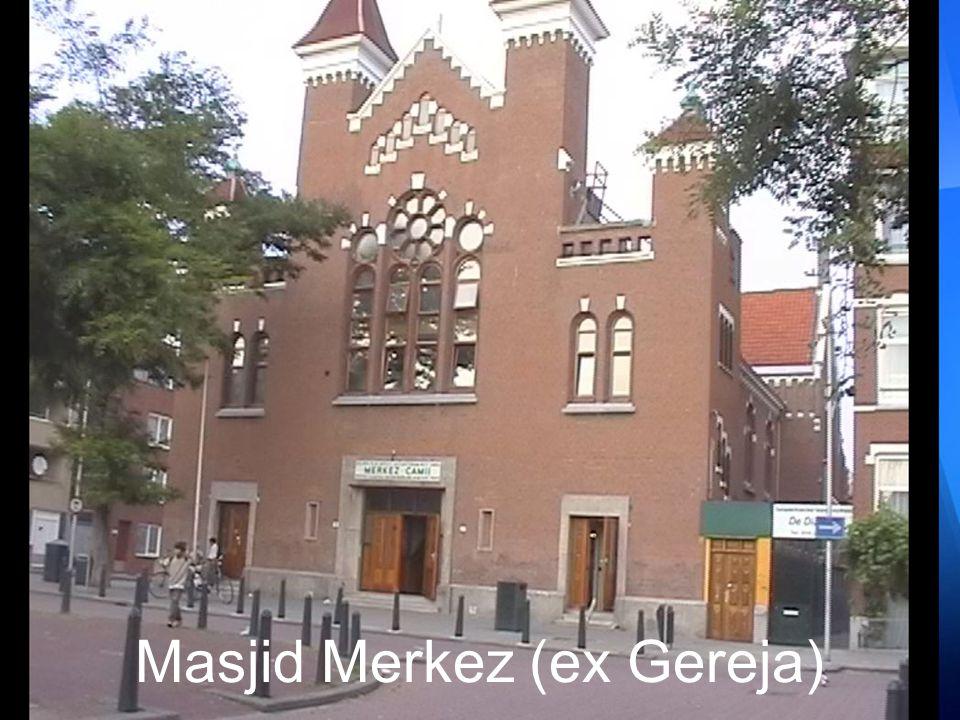 Masjid AKSA (sinagog)