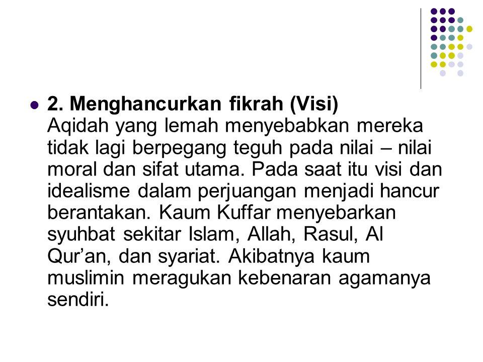 Berikan senyuman terindah untuk Islam