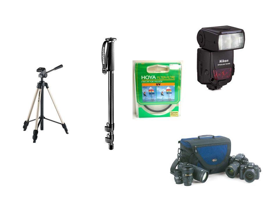 Jenis – Jenis Lensa SLR •T•Tele / Fix:200mm, 135mm •T•Tele Zoom:80-200mm •W•Wide Zoom:18-70mm •F•Fish Eye:8mm (180 Derajat)