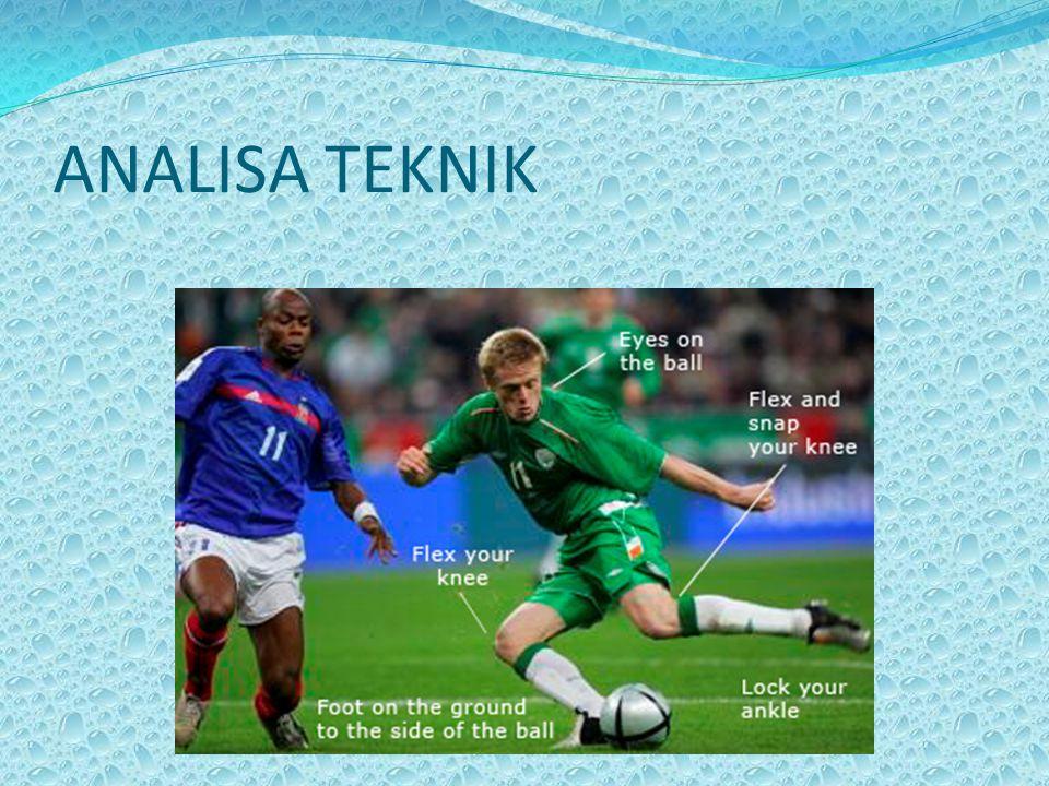 ANALISA TEKNIK