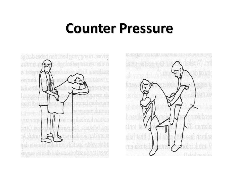 Counter Pressure
