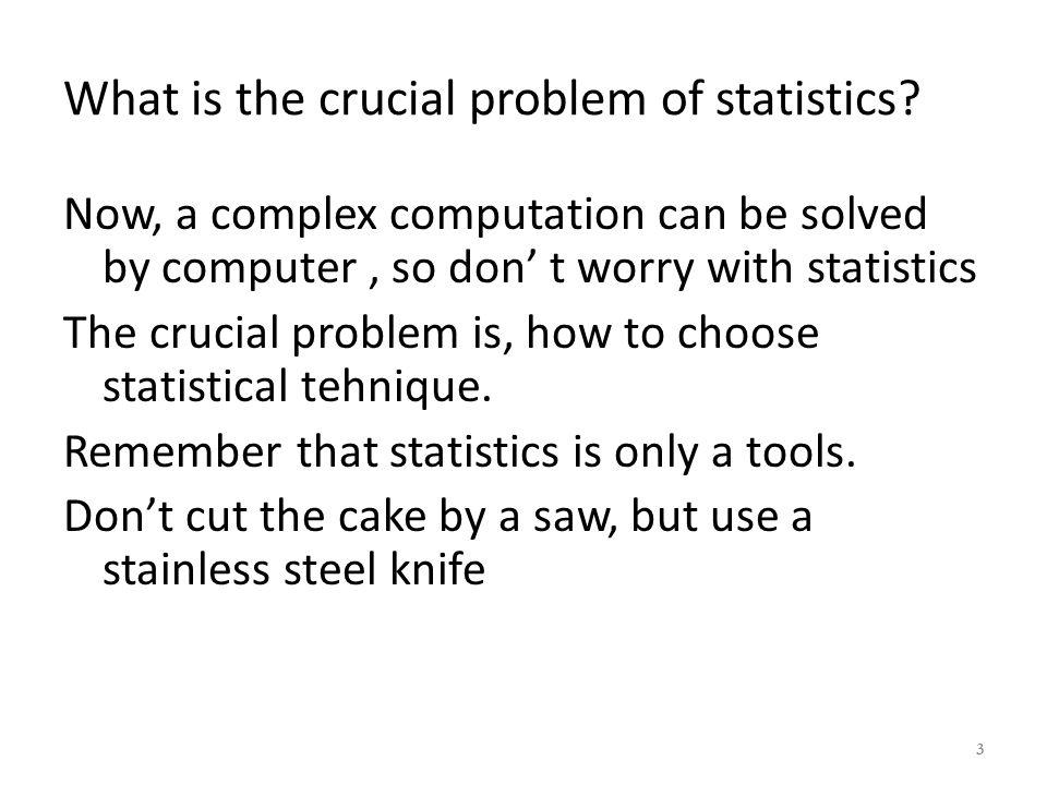 SUMBER BACAAN • Budiono.2004.Statistika Untuk Penelitian.