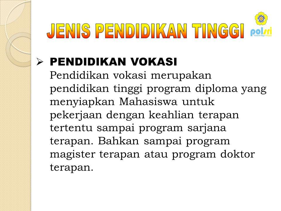 ‣ 11 AK mandiri/ Industri (APBN-P) 1.Akademi Komunitas Presiden - Bekasi 2.