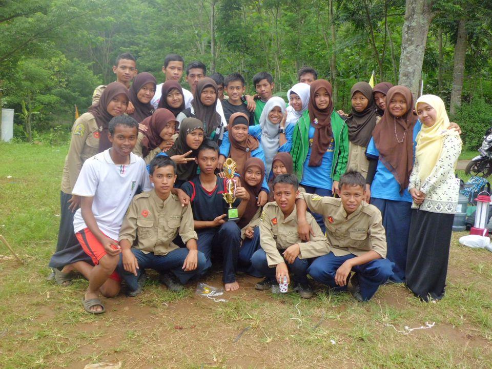Prestasi • Juara LKIR tingkat SMA/SMK Harapan 2 dalam rangka Hari Teknologi Nasional Kab. Jepara • Juara 2 Montenering HW se-kabupaten Jepara • Juara