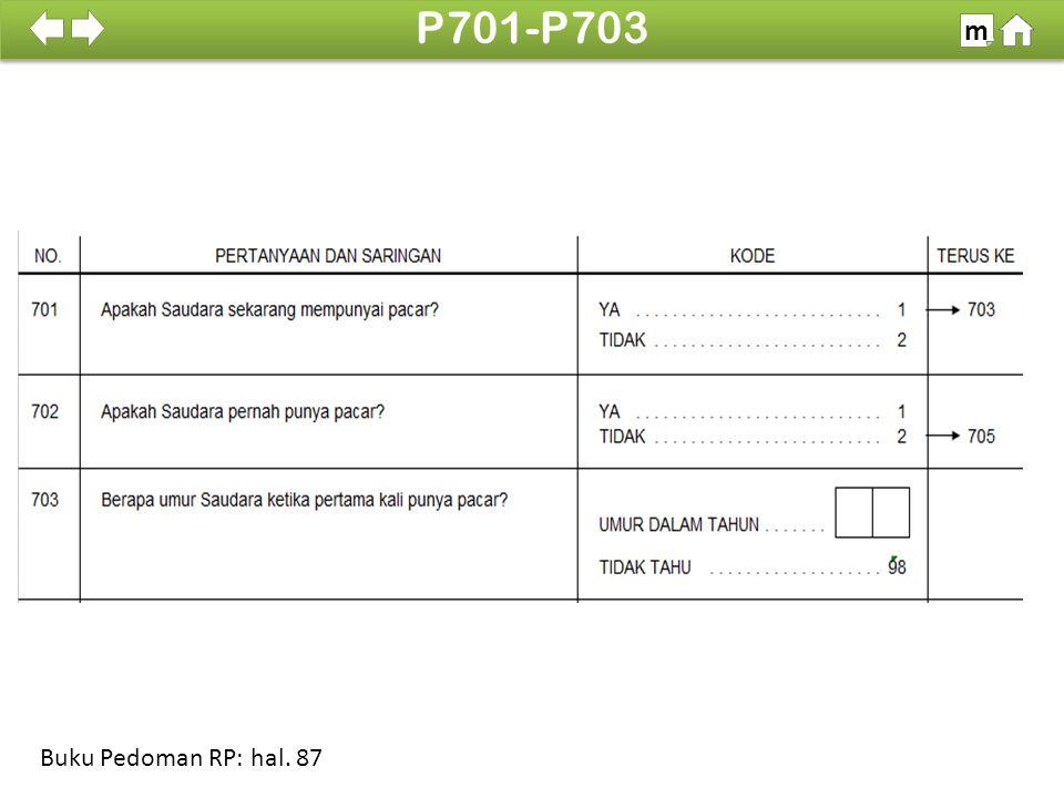100% SDKI 2012 P701-P703 m Buku Pedoman RP: hal. 87
