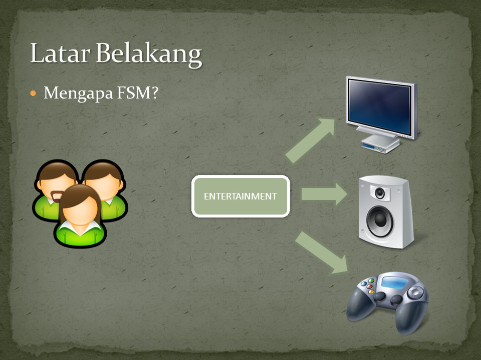 IMPLEMENTASI ImplementationDesign/Specification