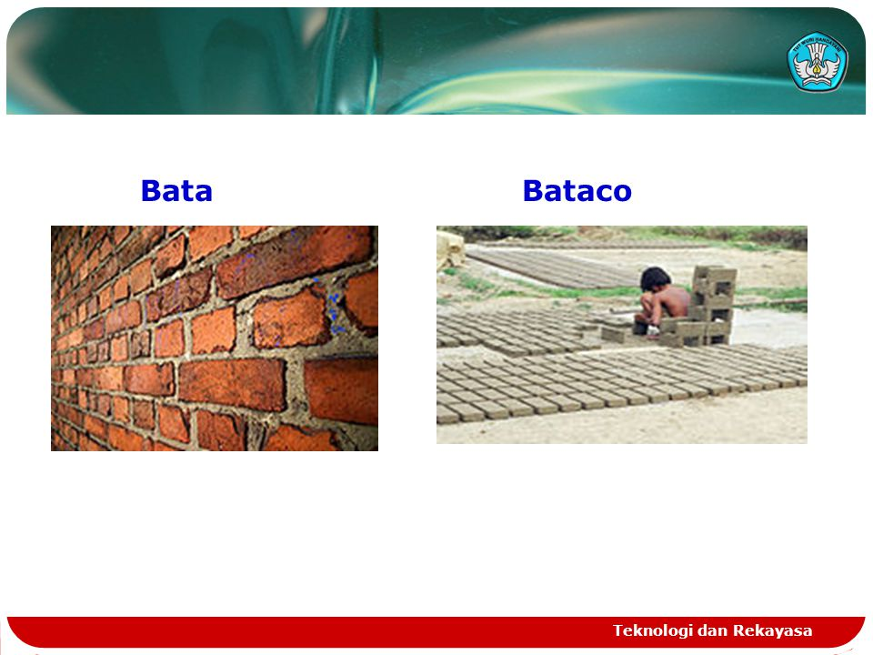 Bata Bataco Teknologi dan Rekayasa