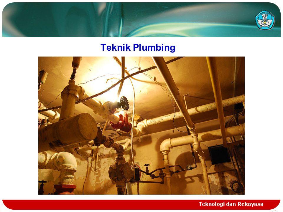 Teknik Plumbing Teknologi dan Rekayasa