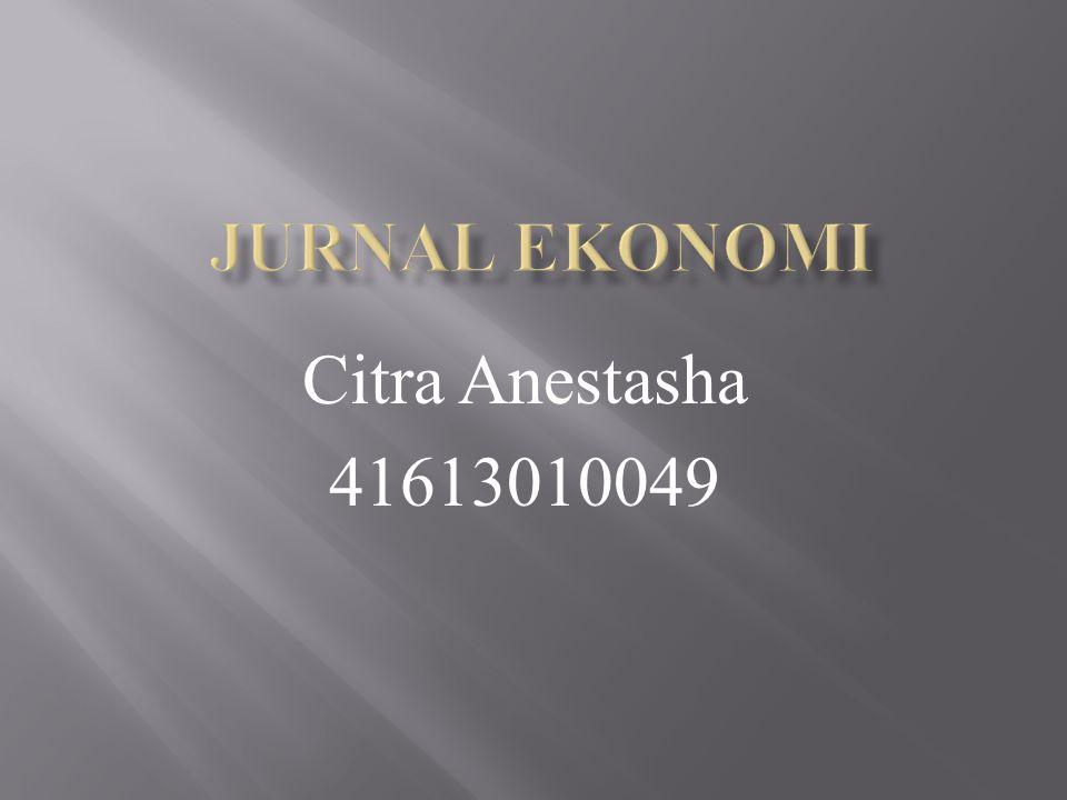 Citra Anestasha 41613010049