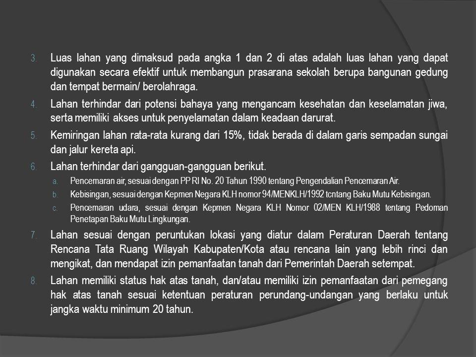 C.BANGUNAN GEDUNG 1.