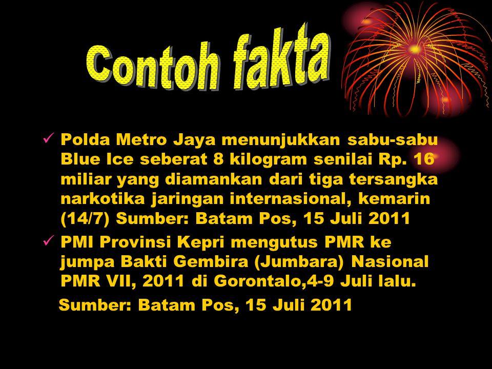  Humas Masyrakat Indonesia membangun mengatakan,aksi tersebut dilakukan untuk mendukung Panji.