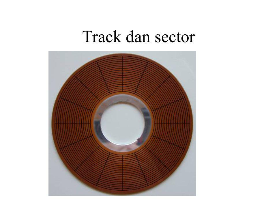 Track dan sector
