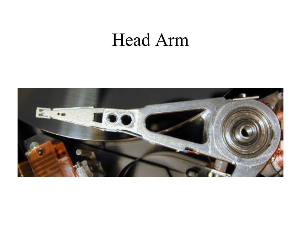 Head Arm