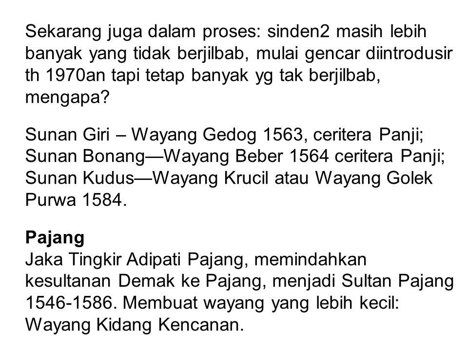 Kerajaan Mataram II Tahun 1582-1586 terjadi peperangan antara Adipati Sutawijaya Mataram dengan Sultan Pajang.
