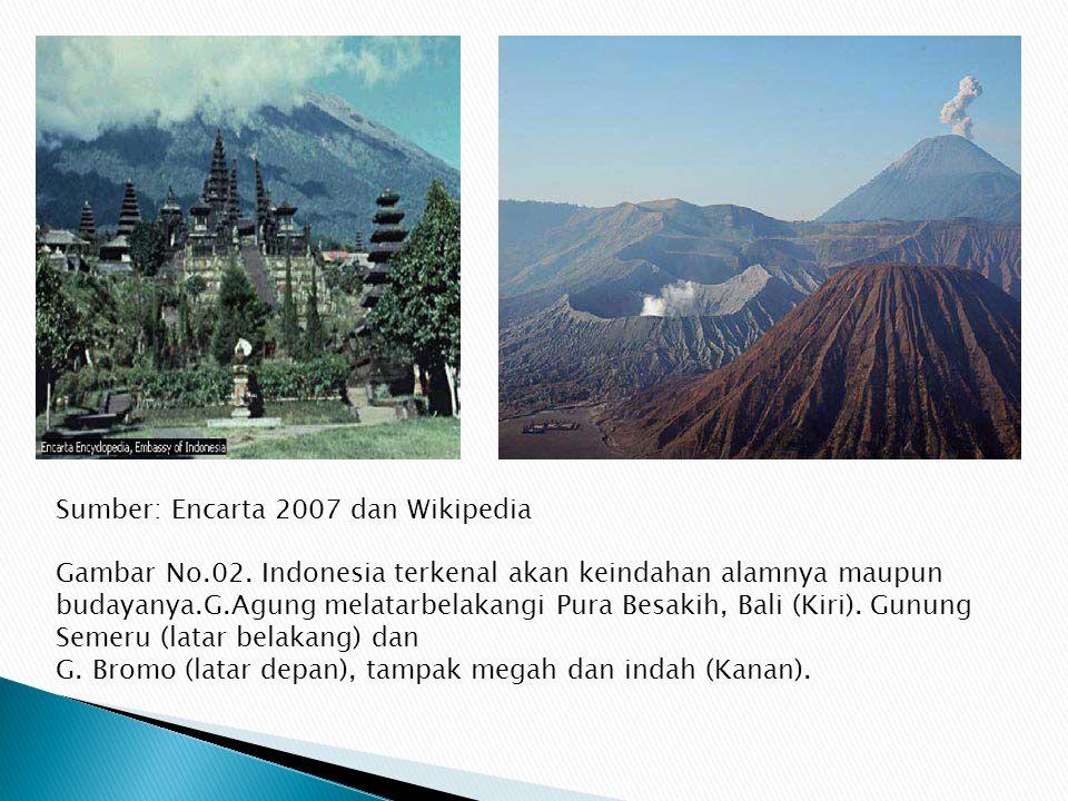 Luas, iklim tropis, dan bentuk kepulauan mendukung keanekaragaman hayati Indonesia. Keanekaragaman hayati ini nomor dua dunia setelah Brazil. Hutan hu