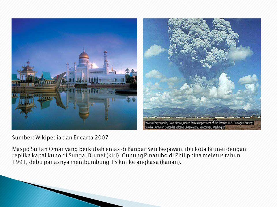 Berpenduduk mayoritas Melayu dan beragama Katholik. Bahasa resminya Filipino atau Tagalog dan Inggris. Wilayahnya mirip Indonesia, berupa kepulauan da