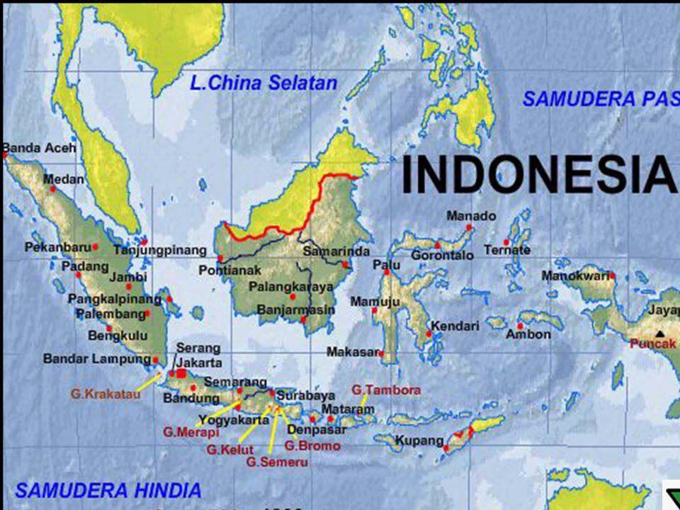 Berpenduduk mayoritas Melayu dan beragama Katholik.