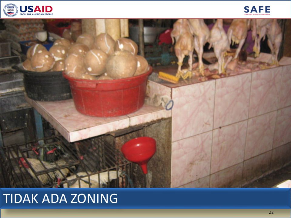 22 TIDAK ADA ZONING