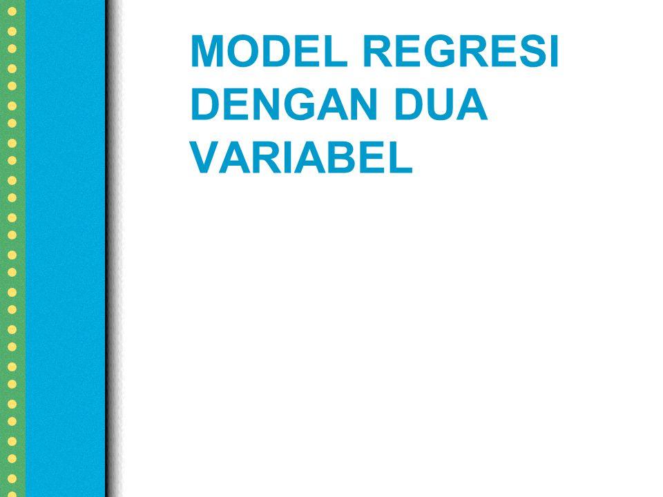 Tetapi, jika nilai-nilai belum dapat dipastikan valid, maka perlu dilakukan langkah-langkah analisis lanjutan untuk menjadikan parameter-parameter tersebut menjadi valid.