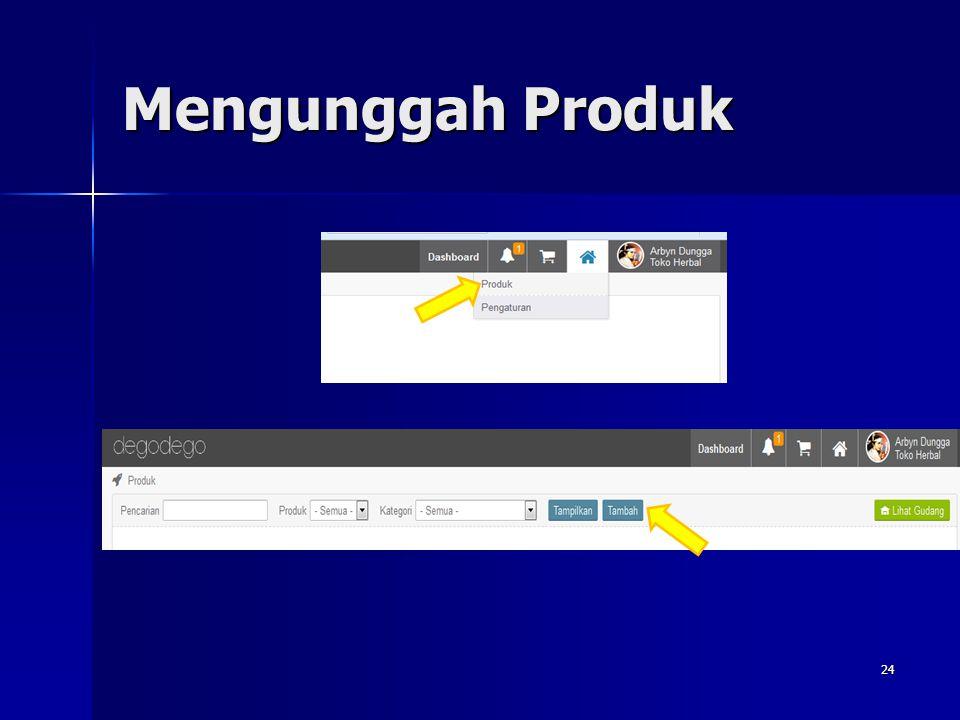 Membuat Toko Wahyu Pramusinto, S.Komhttp://away.web.id - wahyupramusinto@gmail.com 23
