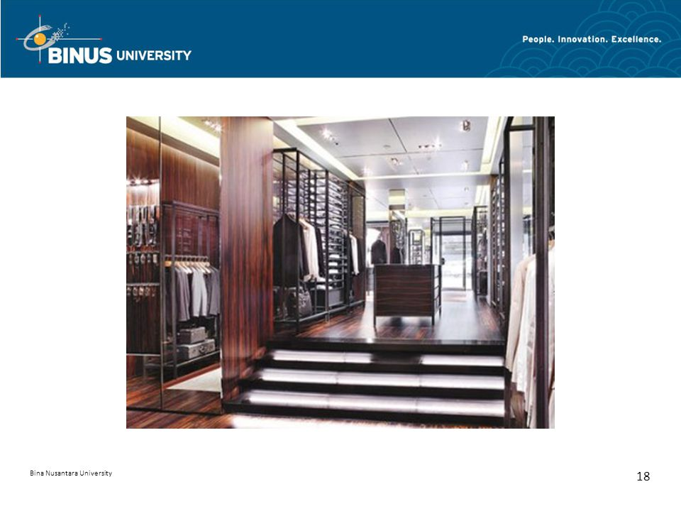 Bina Nusantara University 18