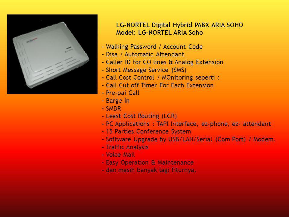 ARTECH FIXED WIRELESS TERMINAL dikenal juga sebagai CDMA Gateway atau GSM Gateway.