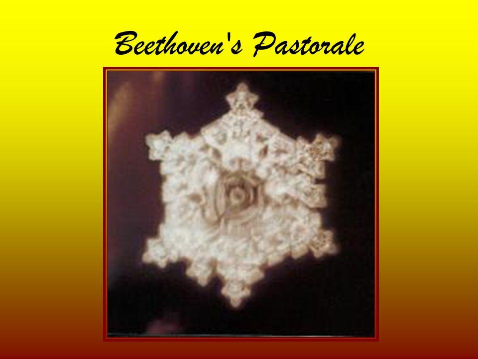 Beethoven's Pastorale