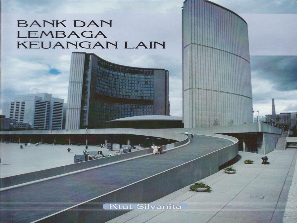 BAB V BANK SENTRAL