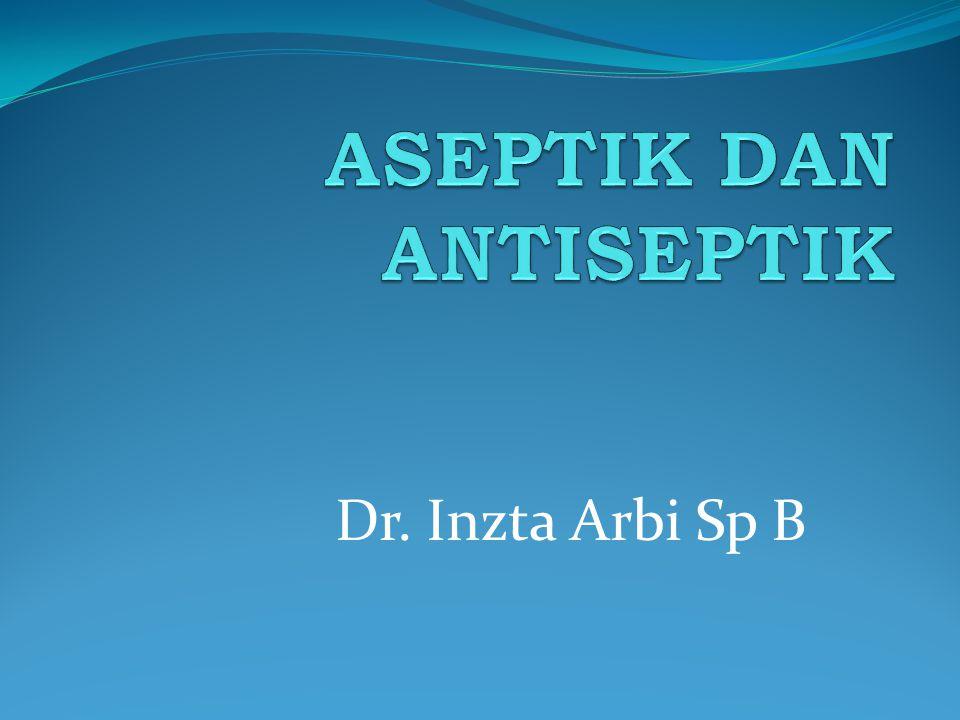 Dr. Inzta Arbi Sp B