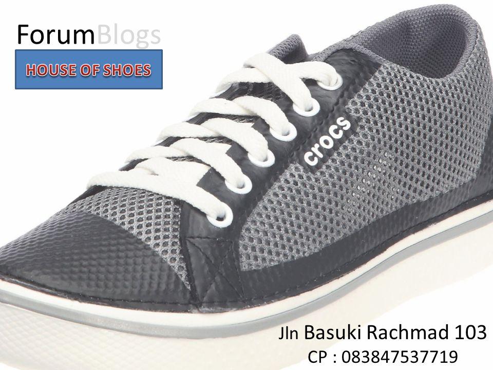 ForumBlogs Jln Basuki Rachmad 103 CP : 083847537719