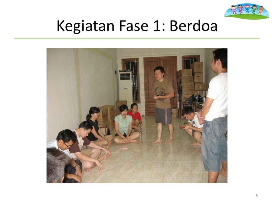 Calon Penerima: Guru Pahlawan Guru - Guru dari murid di pedalaman (kupang kering) dan di daerah Kumuh (TK YBM) 27