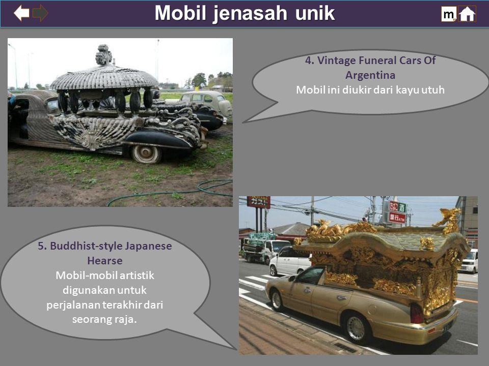Mobil jenasah unik m 4. Vintage Funeral Cars Of Argentina Mobil ini diukir dari kayu utuh 5.