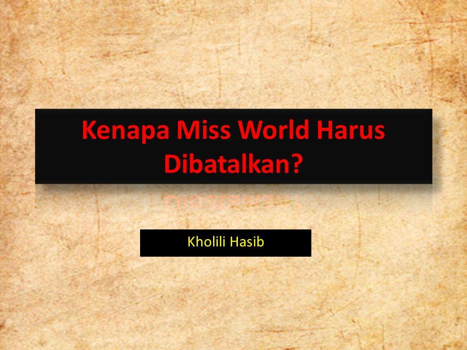 Kholili Hasib