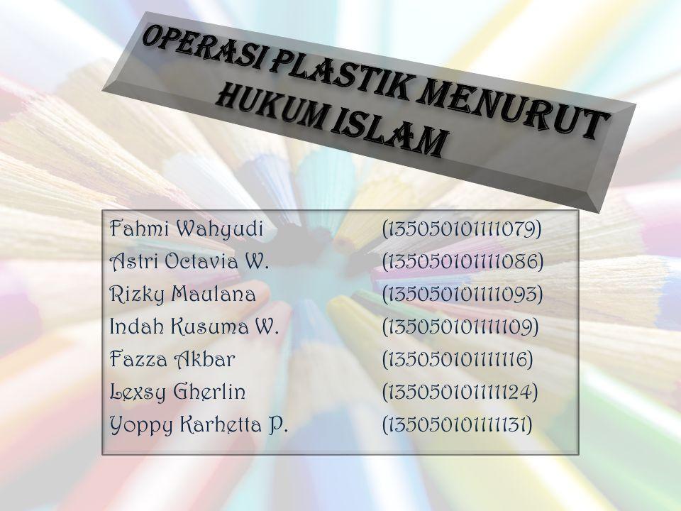 Fahmi Wahyudi(135050101111079) Astri Octavia W.(135050101111086) Rizky Maulana(135050101111093) Indah Kusuma W.(135050101111109) Fazza Akbar(135050101