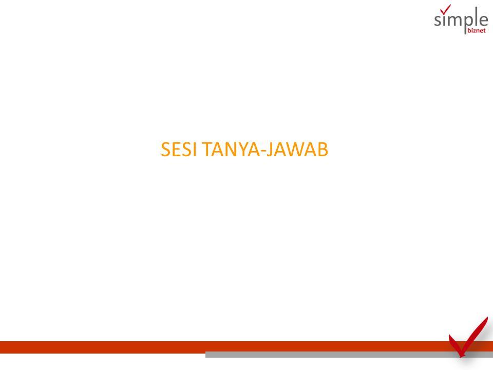 SESI TANYA-JAWAB