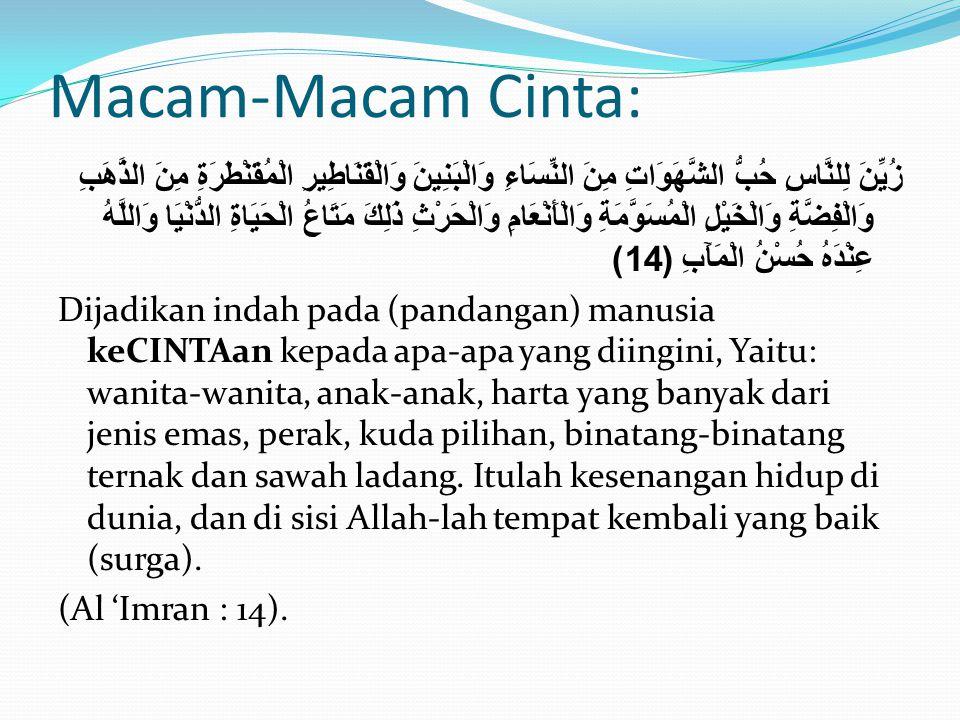 Cinta Masjid Karena Allah satu diantara 7 orang yang mendapat perlindungan Allah, Seseorang yang hatinya 'tergantung' di masjid .