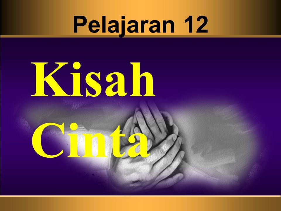 Perkawinan di Kana Yesus, yang meresmikan pernikahan pertama di Eden, sekarang melakukan mukjizat-Nya yang pertama...