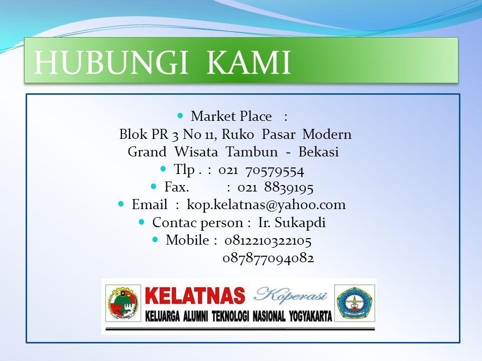 CUSTOMER 1. PT. Porter Reka Utama, Tangerang 2. PT. Muncul Surya Prima, Jakarta 3. PT. Harmoni Satya Sukses 4. PT. Lighton Corp. Bekasi 5. PT. Prakars