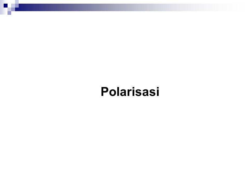 Polarisasi