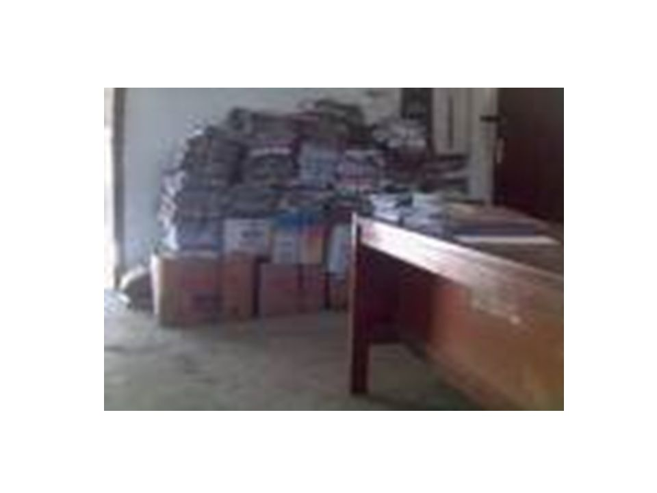 Manual processing system -Is simply a collection of records stored in filing cabinets or similar container -Address book