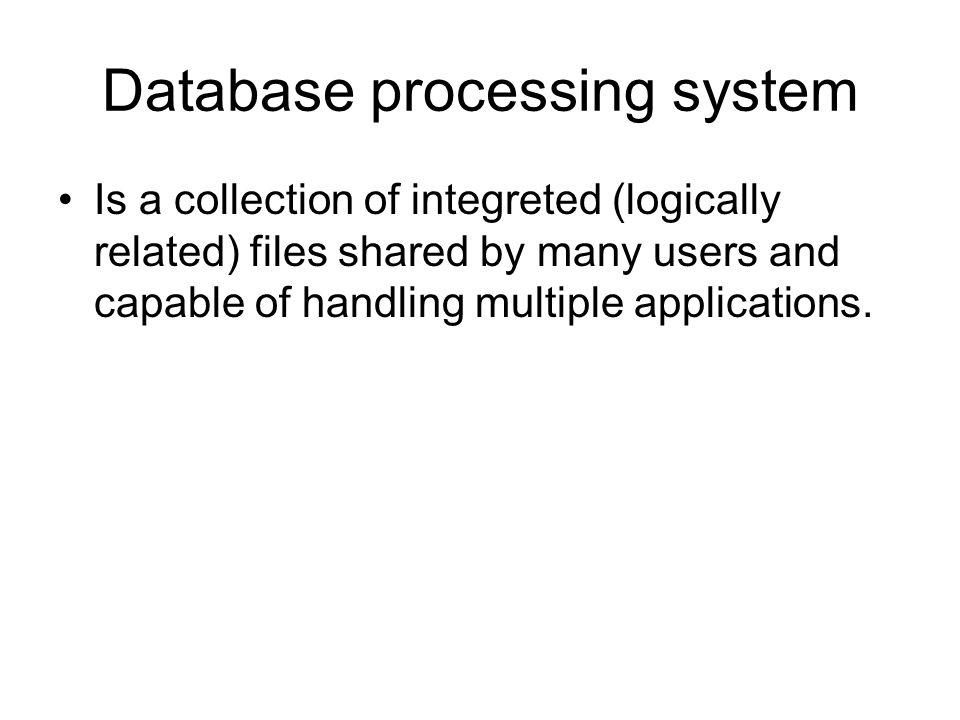 question Perbedaan antara manual dan file processing? Tipe aplikasi apa yang mungkin menarik untuk setiap system diatas? Mengapa? Kapan kita bilang ba