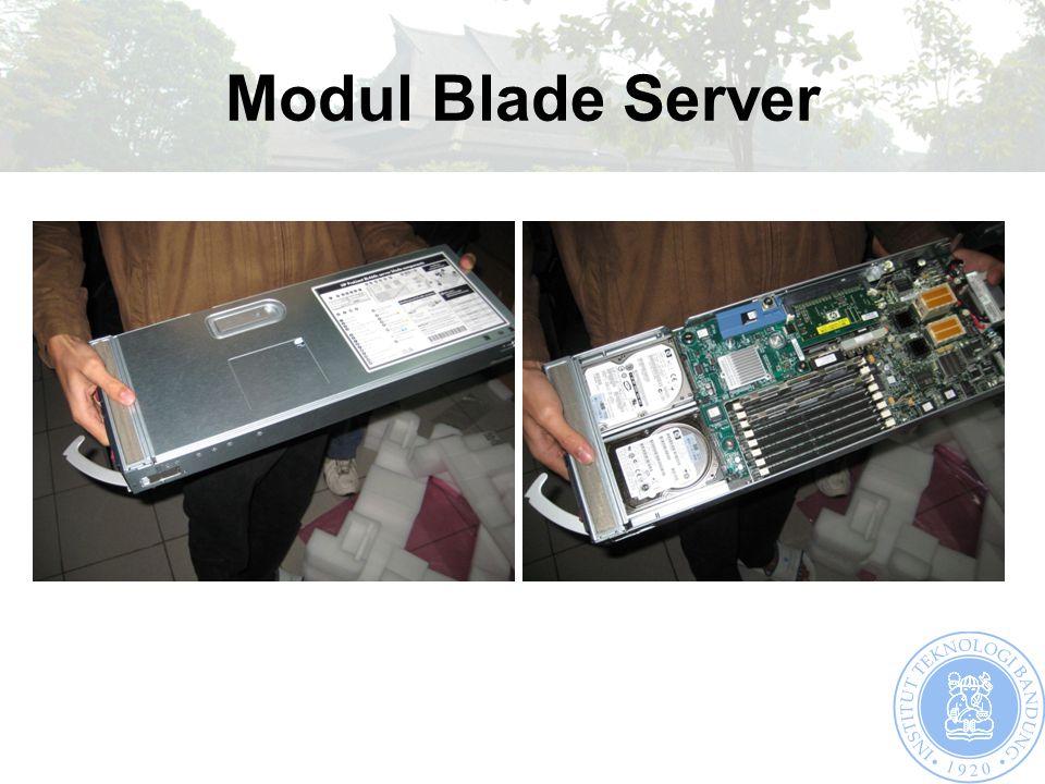 Modul Blade Server