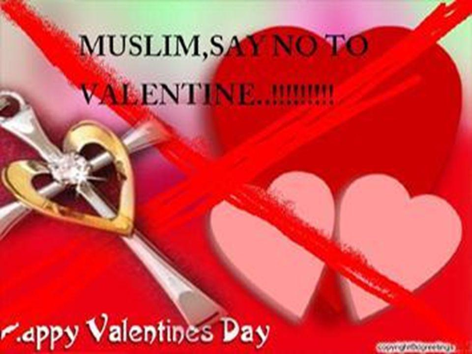 Tiga Kata untuk Remaja Latah Valentine Day So, kalo ada remaja muslim/muslimah yang kelatahan beli coklat, permen, asesoris bentuk hati atau ngirim ga