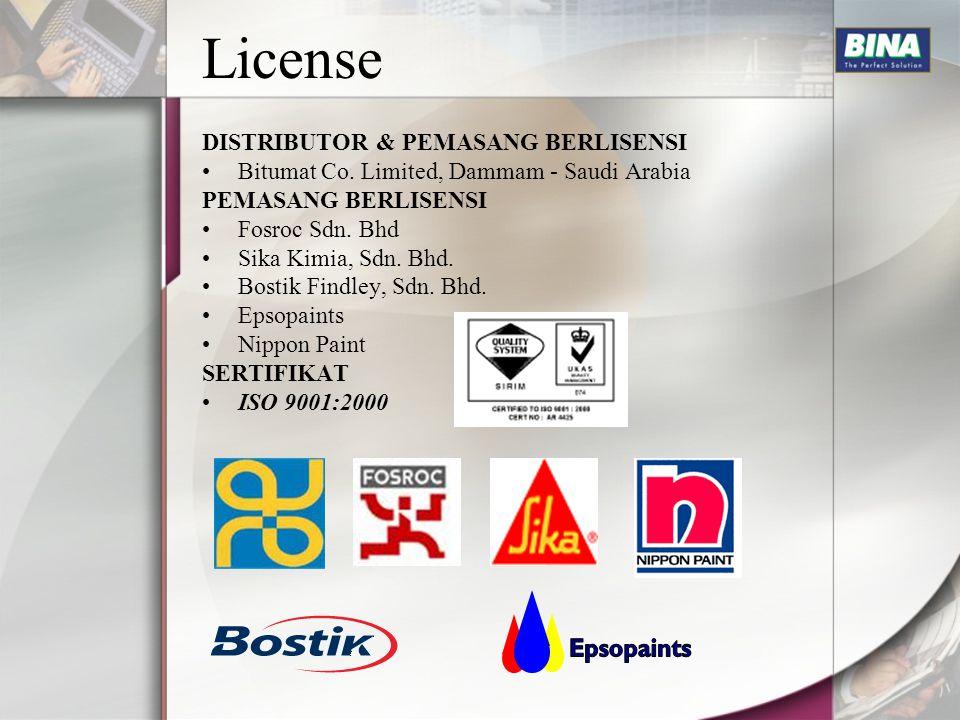 DATA UMUM Nama Perusahaan PT.