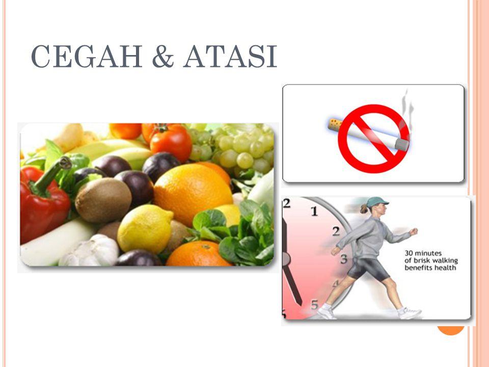 CEGAH & ATASI
